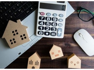 Schatzung der Immobilien