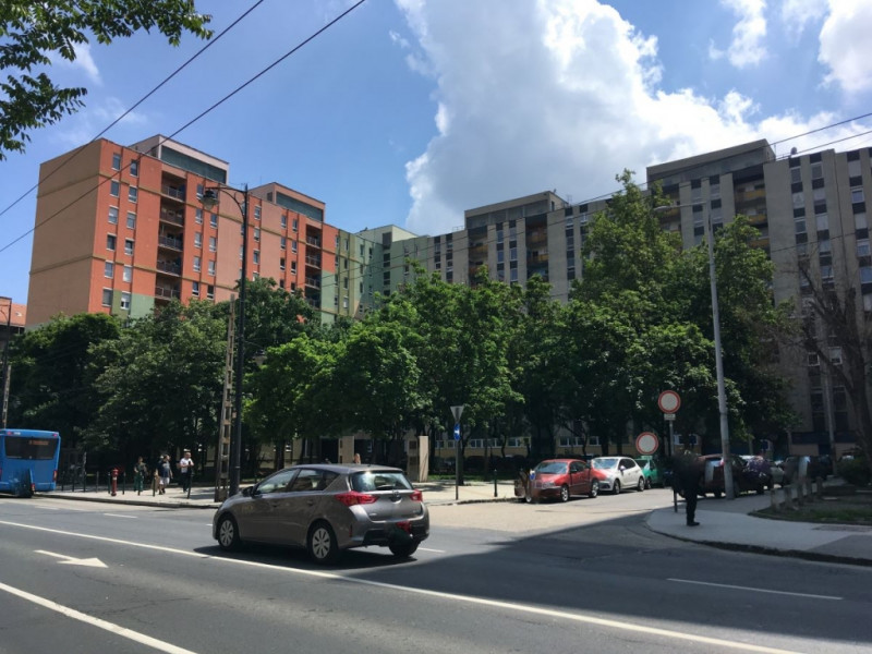 Budapest VIII. kerület Eladó Lakás Baross utca