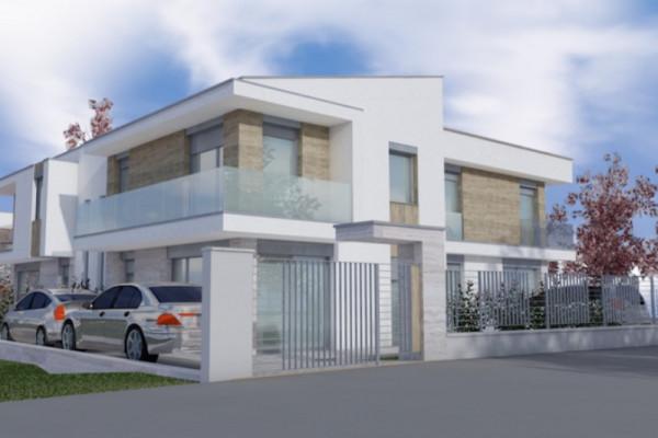 XXII. Budafokon négy lakásos társasház és egy külön családi ház épül!