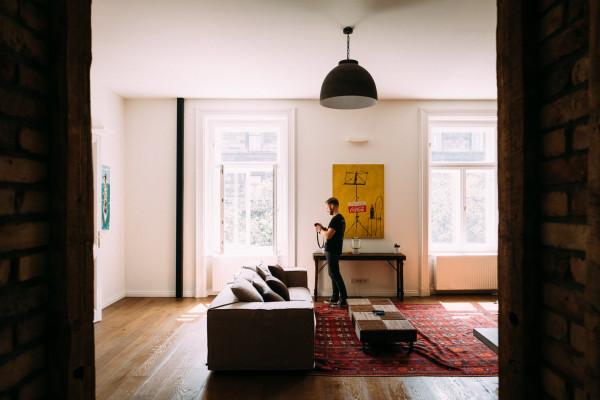 Nehezen fogynak a használt lakások… de mi a helyzet az újépítésűekkel?