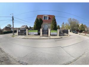 Ingatlan Budafok Büro panorama Bild