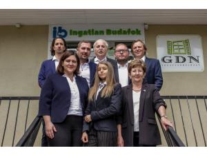 Ingatlan Budafok Real Estate Office agents